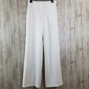 NEW Lucy Paris Wide Leg Career Pant Slacks